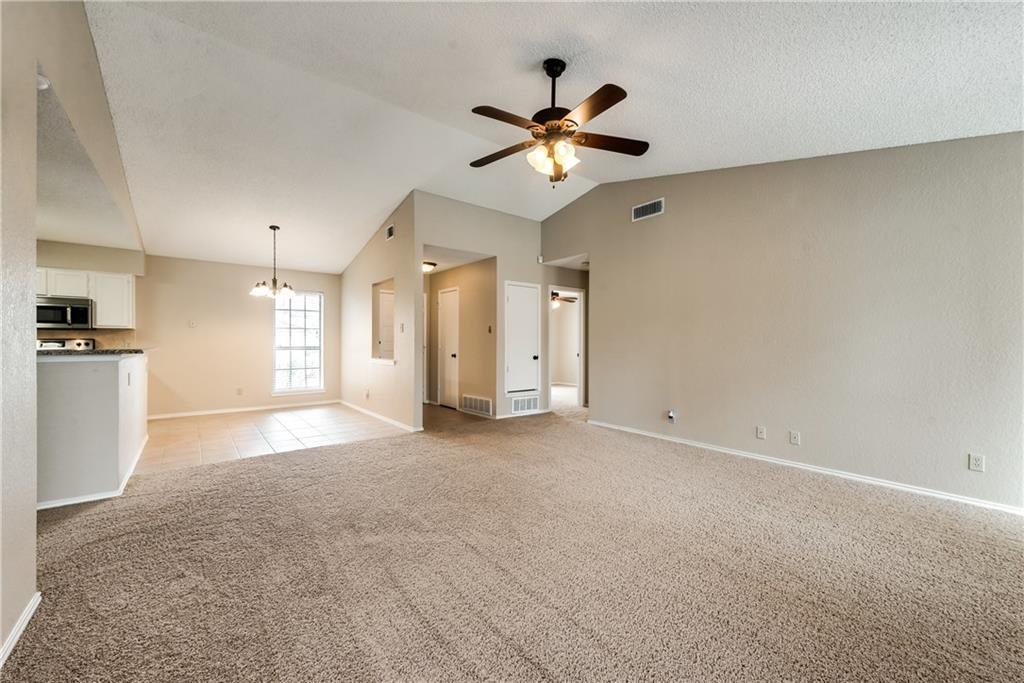 Sold Property | 3709 Greenstone Drive Fort Worth, Texas 76137 3