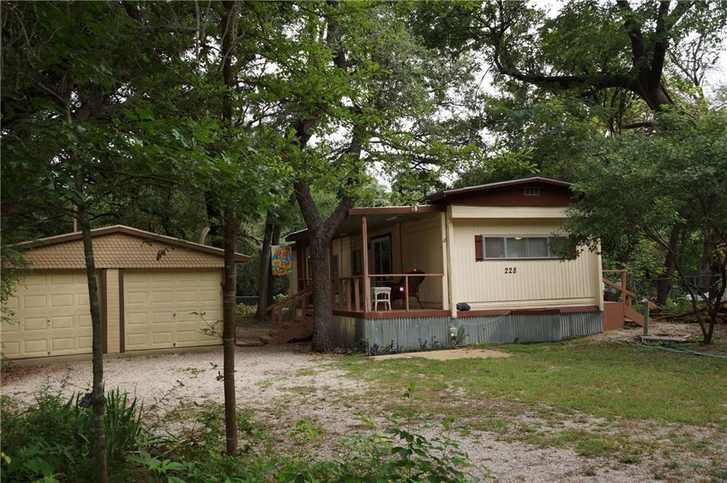 Sold Property | 228 Comanche Trail Weatherford, TX 76087 0