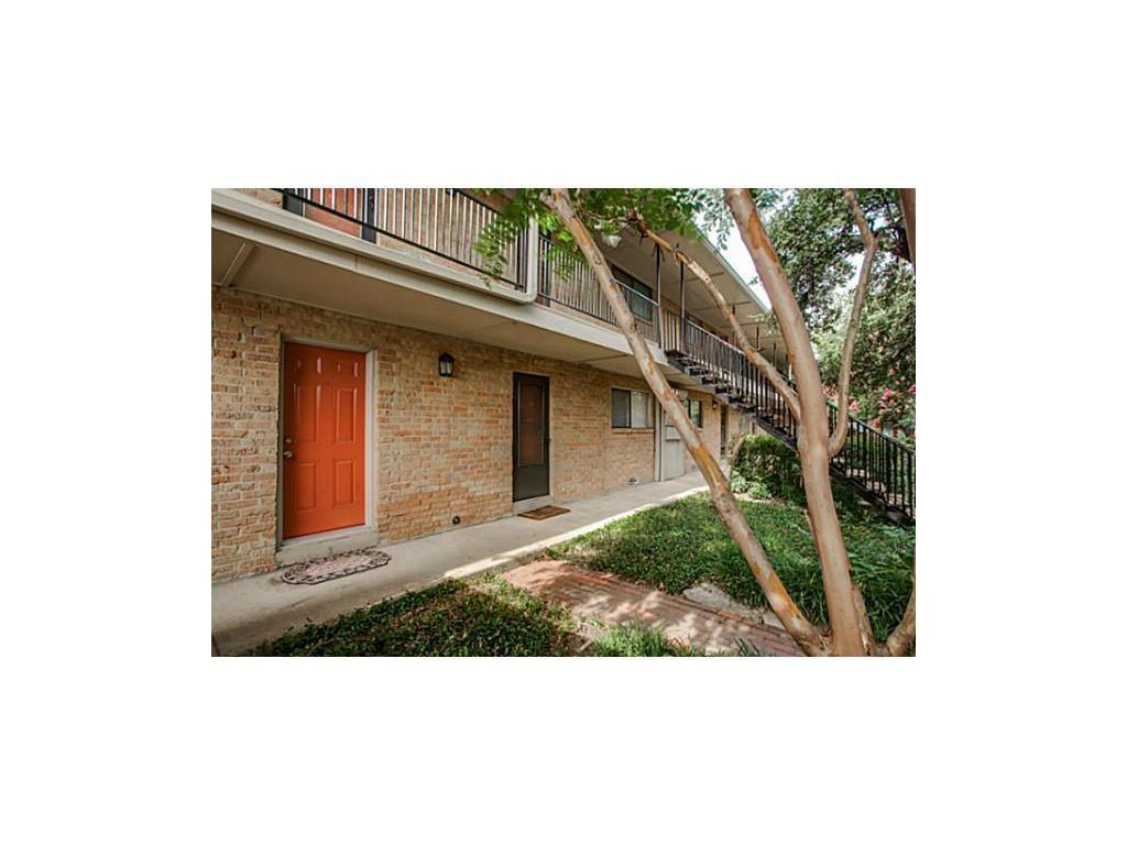 Leased | 4211 Newton Avenue #208 Dallas, Texas 75219 0