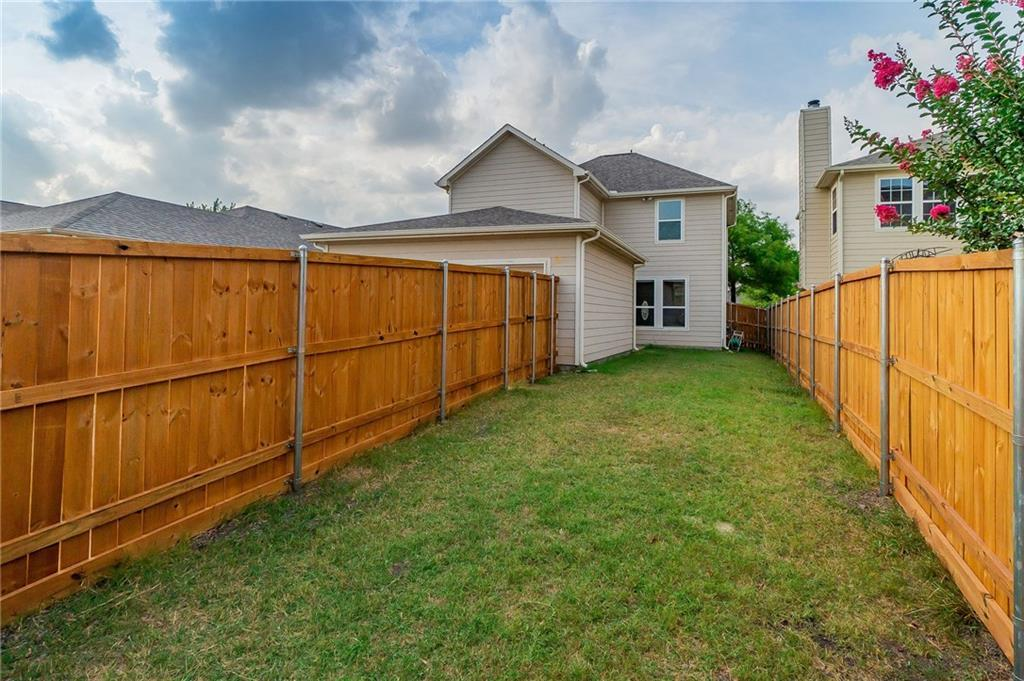 Sold Property | 7009 Cotton Seed Drive McKinney, Texas 75070 20