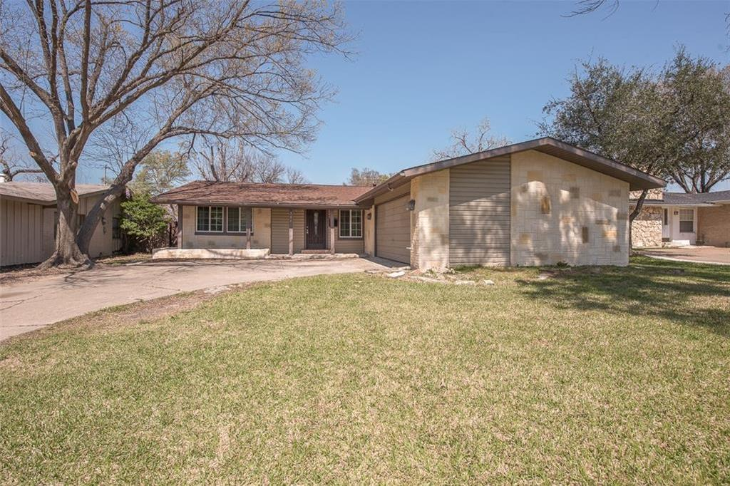 Sold Property | 3541 High Vista Drive Dallas, Texas 75234 0