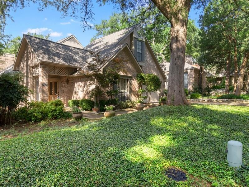 Sold Property | 2407 Forest Court McKinney, TX 75072 1