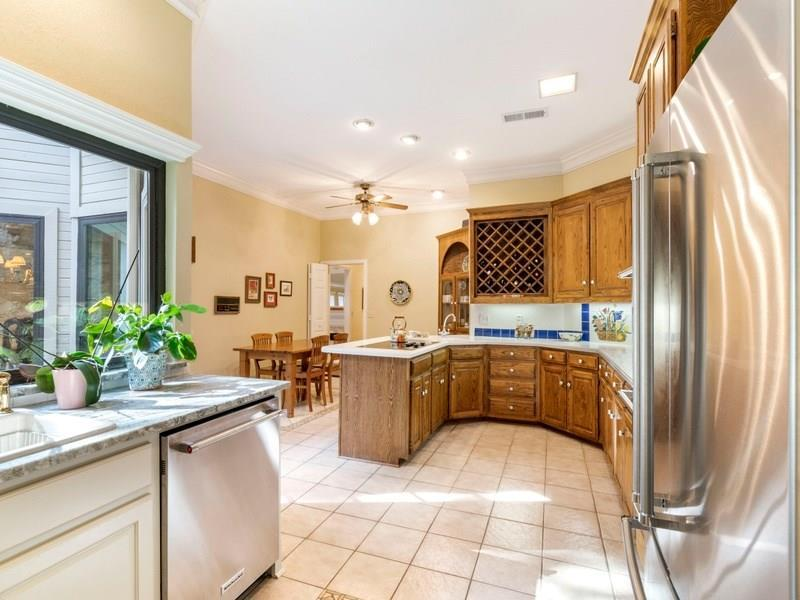 Sold Property | 2407 Forest Court McKinney, TX 75072 7