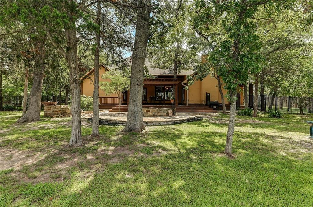 Sold Property | 138 Valley View Drive Bastrop, TX 78602 22