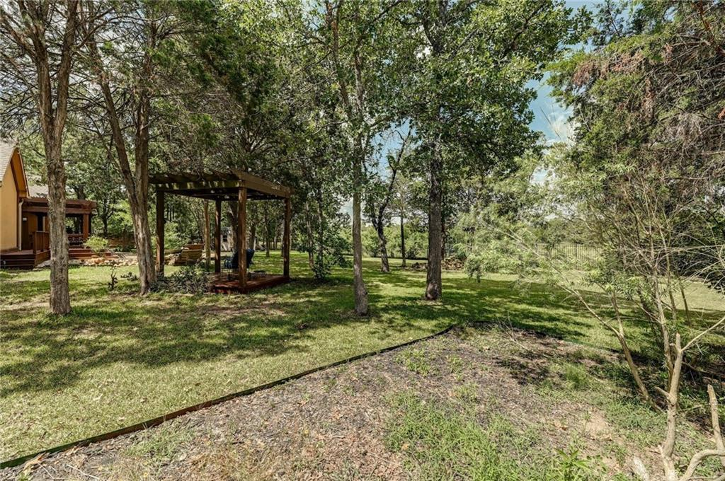 Sold Property | 138 Valley View Drive Bastrop, TX 78602 23