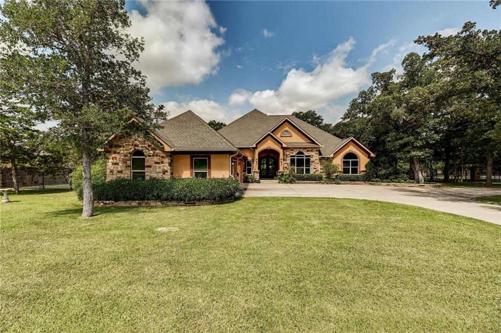 Sold Property | 138 Valley View Drive Bastrop, TX 78602 31