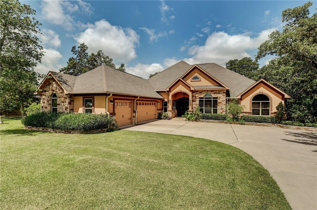 Sold Property | 138 Valley View Drive Bastrop, TX 78602 32