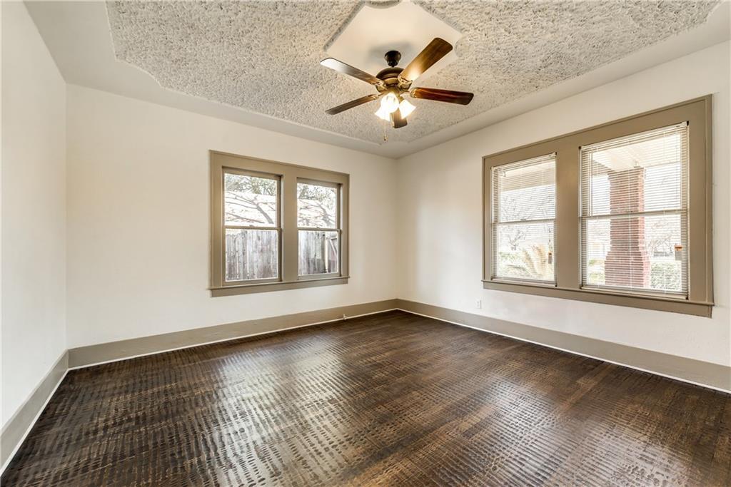 Sold Property | 929 S Rosemont Avenue Dallas, Texas 75208 11