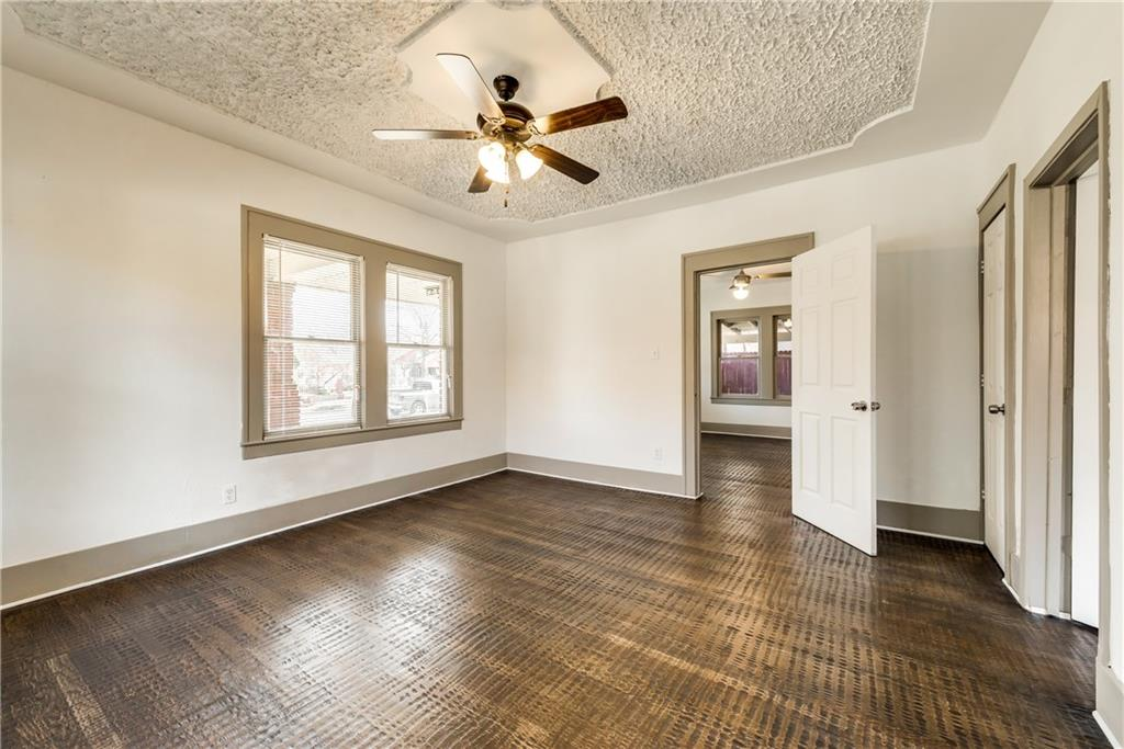 Sold Property | 929 S Rosemont Avenue Dallas, Texas 75208 12