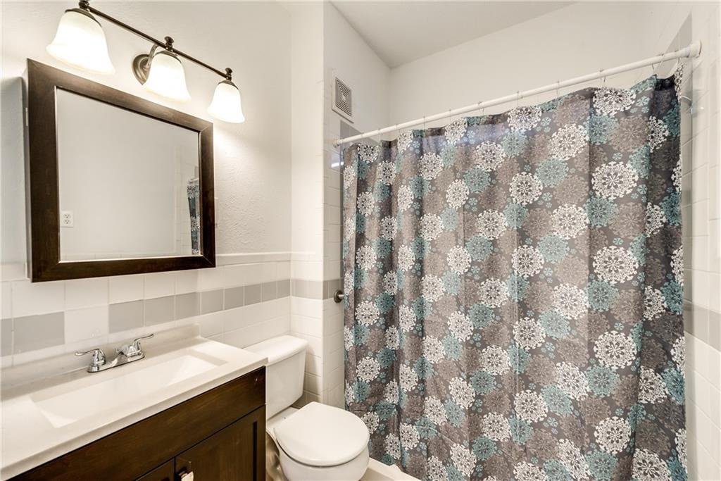Sold Property | 929 S Rosemont Avenue Dallas, Texas 75208 15