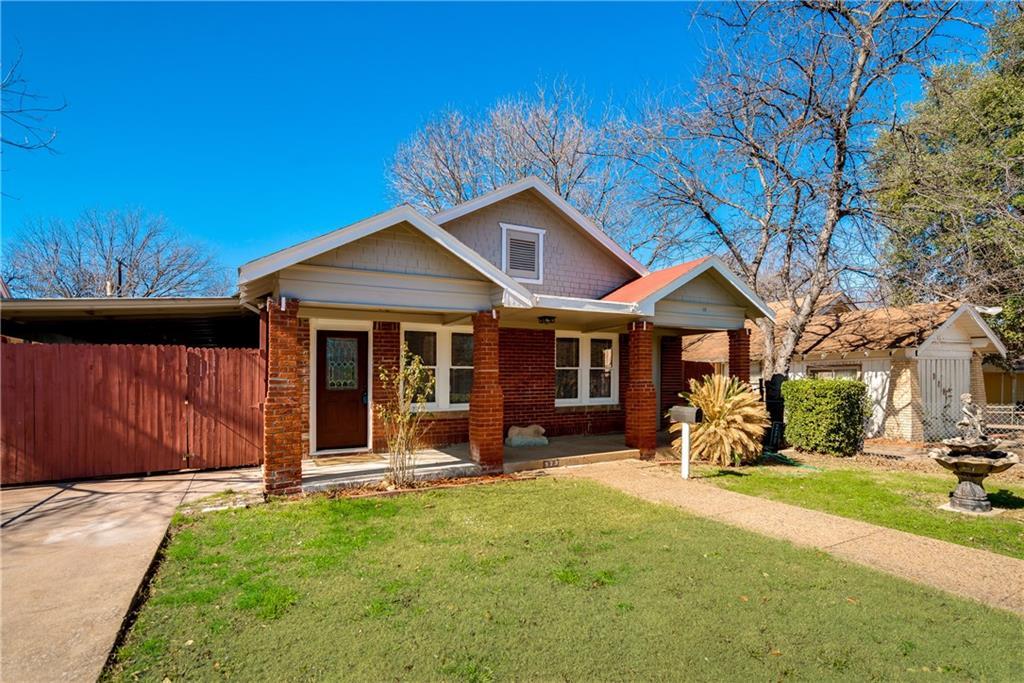 Sold Property | 929 S Rosemont Avenue Dallas, Texas 75208 2