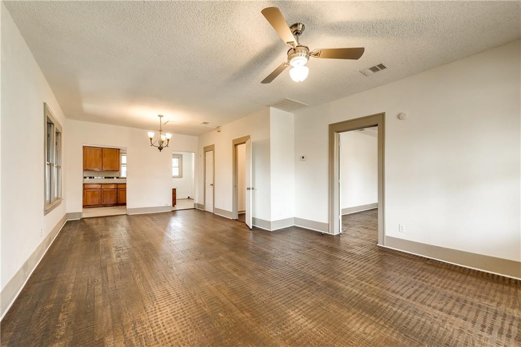 Sold Property | 929 S Rosemont Avenue Dallas, Texas 75208 4