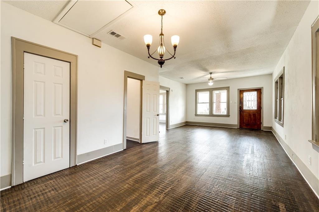 Sold Property | 929 S Rosemont Avenue Dallas, Texas 75208 6