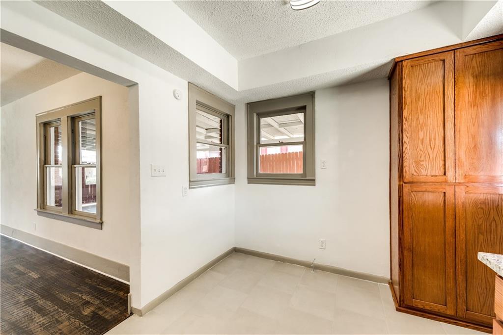 Sold Property | 929 S Rosemont Avenue Dallas, Texas 75208 8