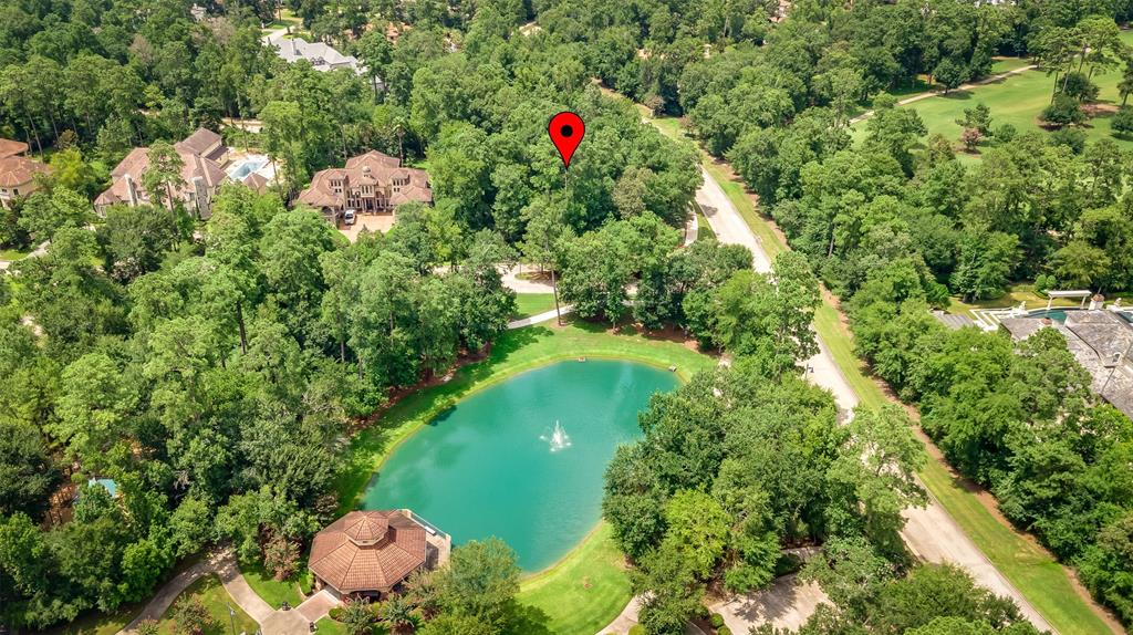 Active | 2 Glensheen The Woodlands, Texas 77382 0