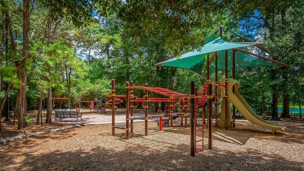 Active | 2 Glensheen The Woodlands, Texas 77382 11