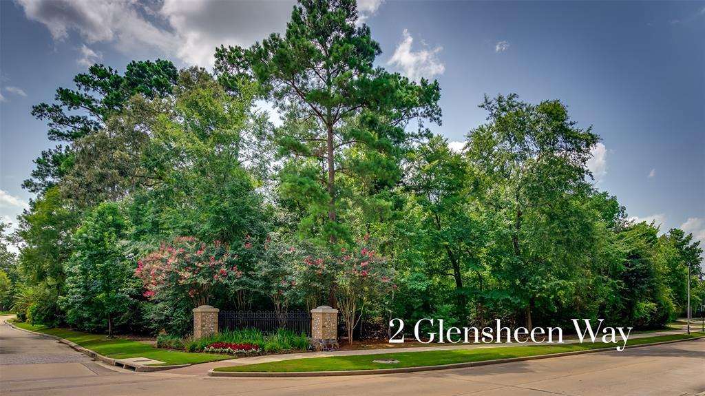 Active | 2 Glensheen The Woodlands, Texas 77382 3