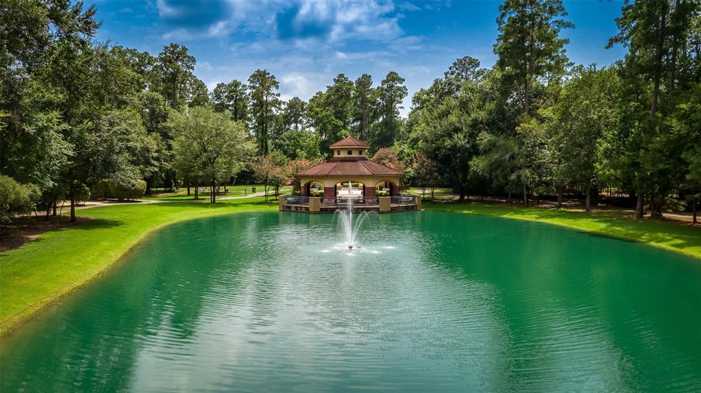 Active | 2 Glensheen The Woodlands, Texas 77382 8
