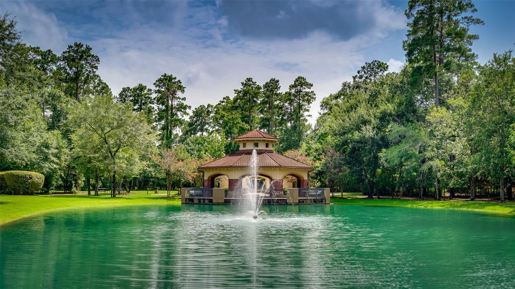 Active | 2 Glensheen The Woodlands, Texas 77382 9