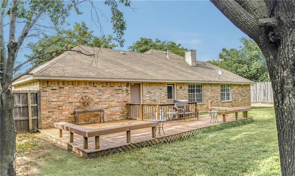 Sold Property | 229 Point Circle Pilot Point, Texas 76258 16