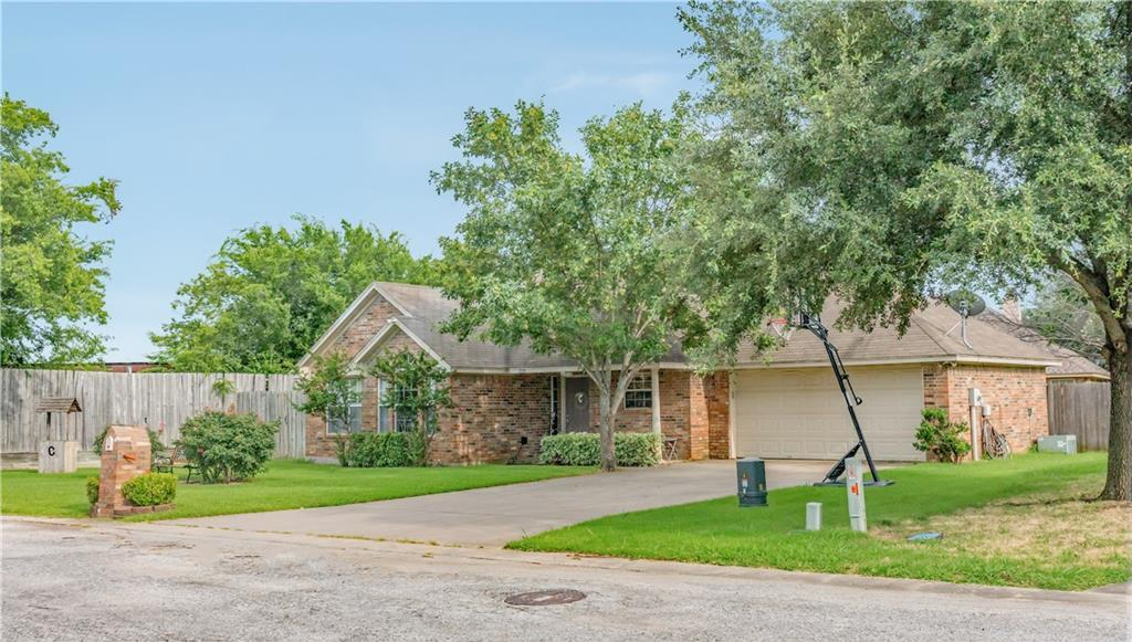 Sold Property | 229 Point Circle Pilot Point, Texas 76258 3