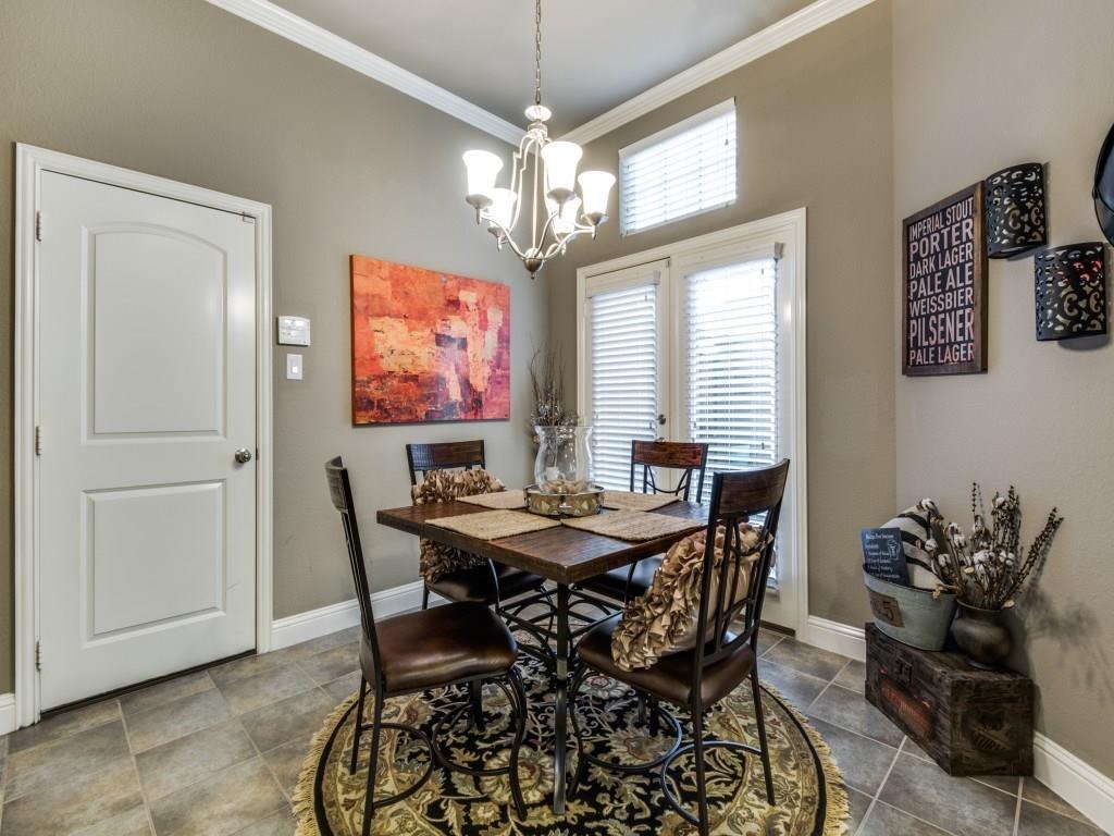Sold Property | 4684 Edith Street Plano, Texas 75024 10