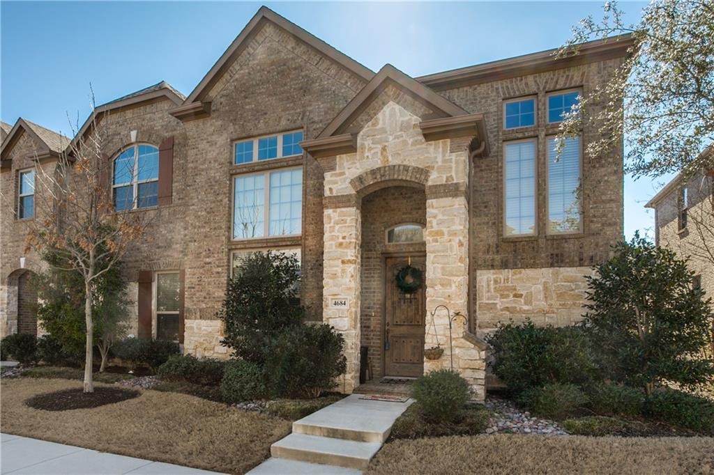 Sold Property | 4684 Edith Street Plano, Texas 75024 2