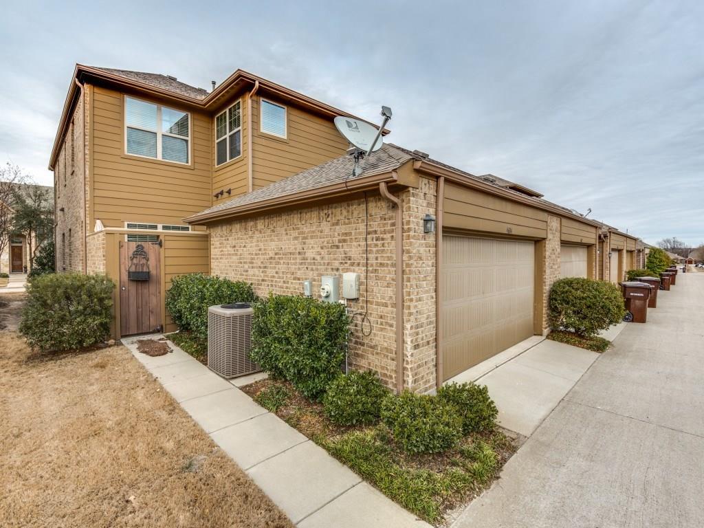 Sold Property | 4684 Edith Street Plano, Texas 75024 22