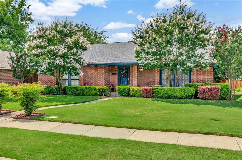 Home for sale in Garland | 125 Kingsbridge Drive Garland, TX 75040 1