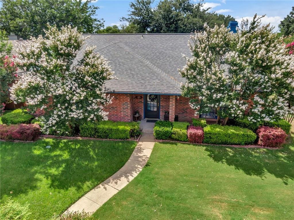 Home for sale in Garland | 125 Kingsbridge Drive Garland, TX 75040 2