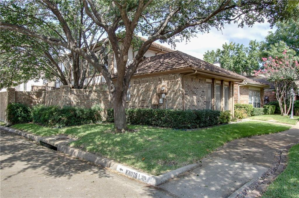 Leased | 17072 Knots Landing Addison, Texas 75001 1