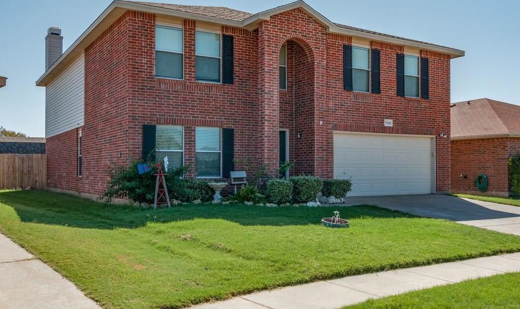 Sold Property   5564 Ventura Street Fort Worth, Texas 76244 0