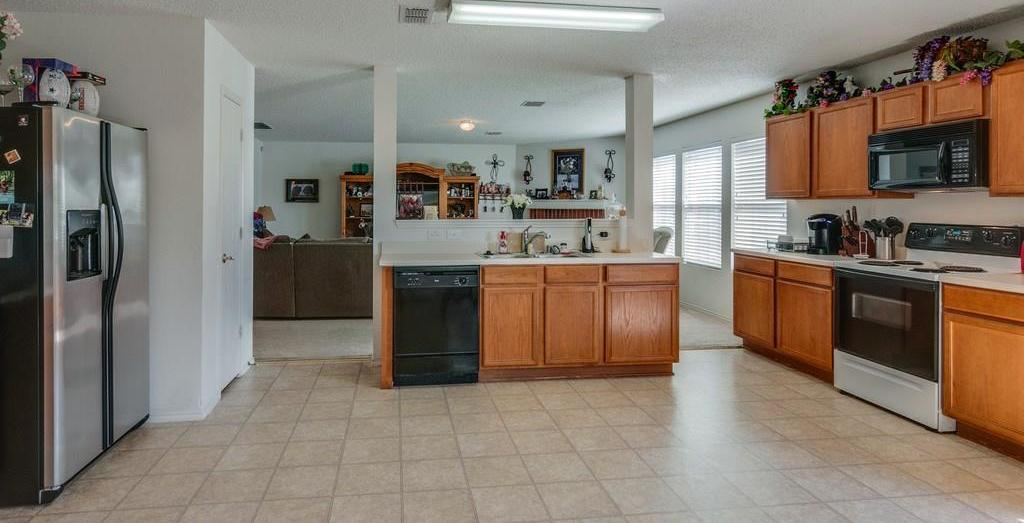 Sold Property   5564 Ventura Street Fort Worth, Texas 76244 13