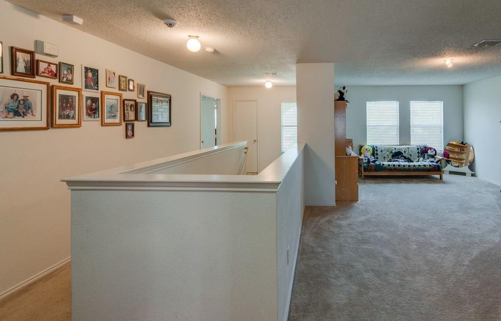 Sold Property   5564 Ventura Street Fort Worth, Texas 76244 16