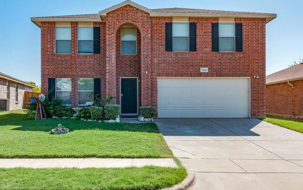 Sold Property   5564 Ventura Street Fort Worth, Texas 76244 3