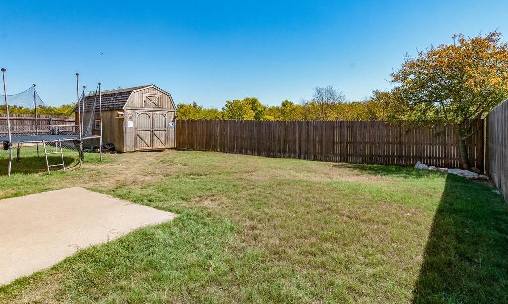 Sold Property   5564 Ventura Street Fort Worth, Texas 76244 23