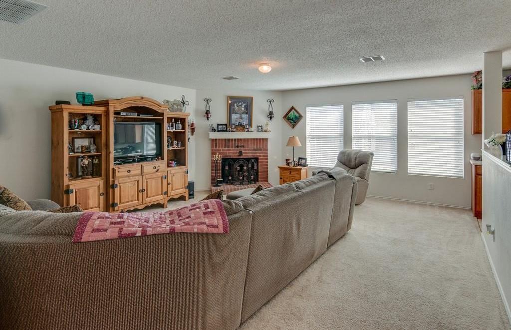 Sold Property   5564 Ventura Street Fort Worth, Texas 76244 7