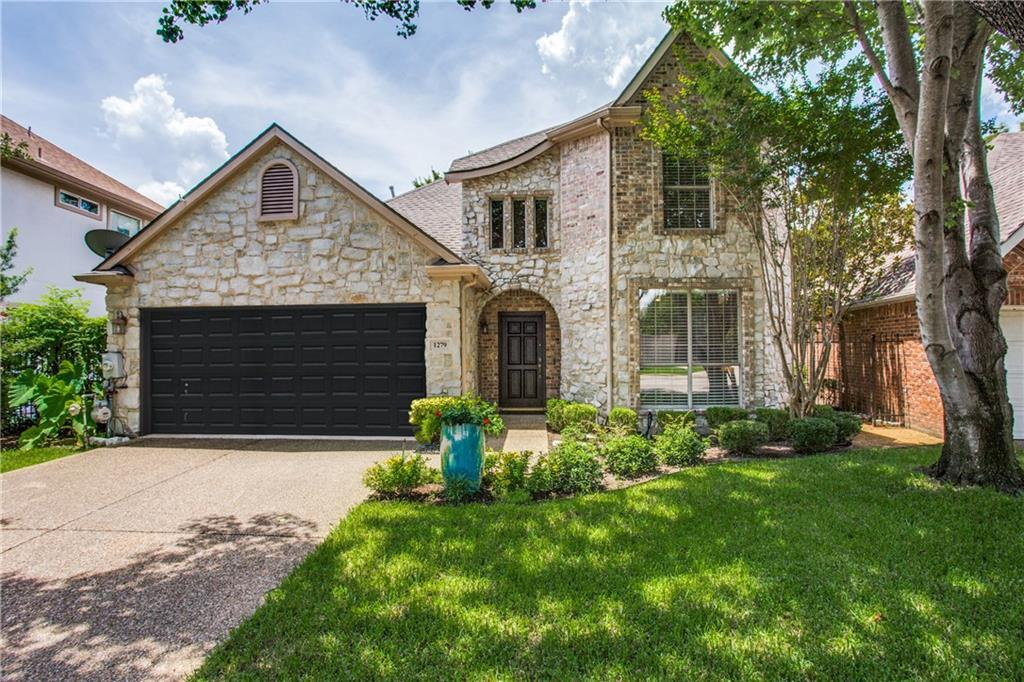Sold Property | 1279 Waterside Circle Dallas, Texas 75218 0