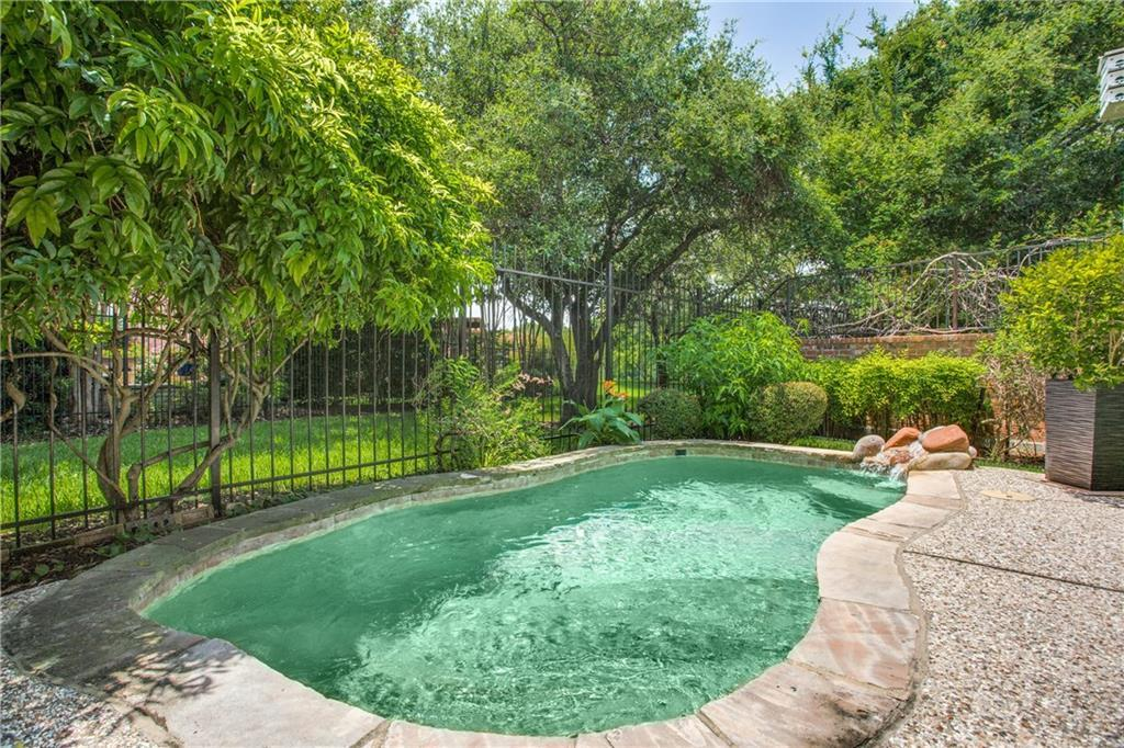 Sold Property | 1279 Waterside Circle Dallas, Texas 75218 20