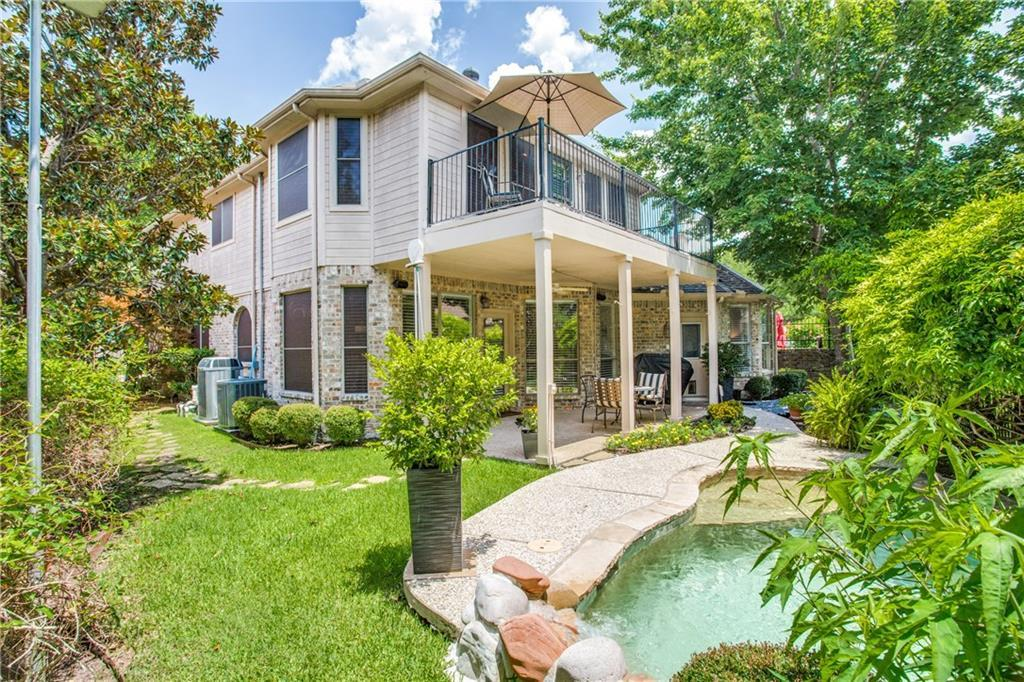 Sold Property | 1279 Waterside Circle Dallas, Texas 75218 24