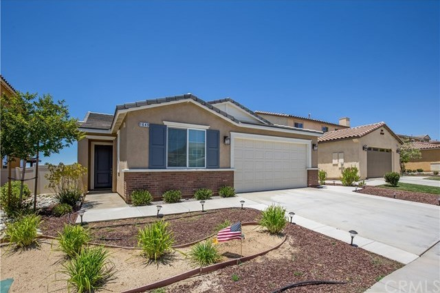 Off Market | 1649 Milford Way Beaumont, CA 92223 2