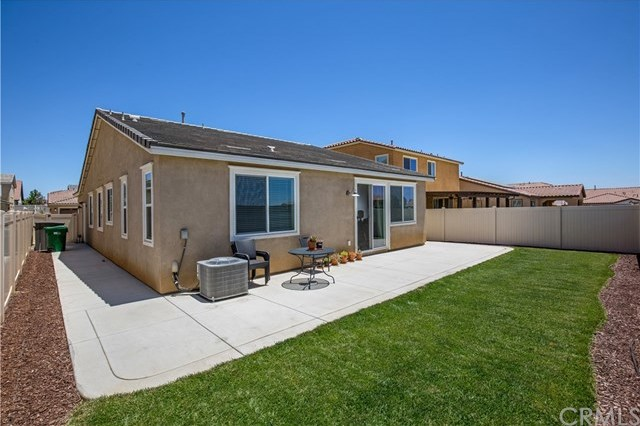Off Market | 1649 Milford Way Beaumont, CA 92223 16