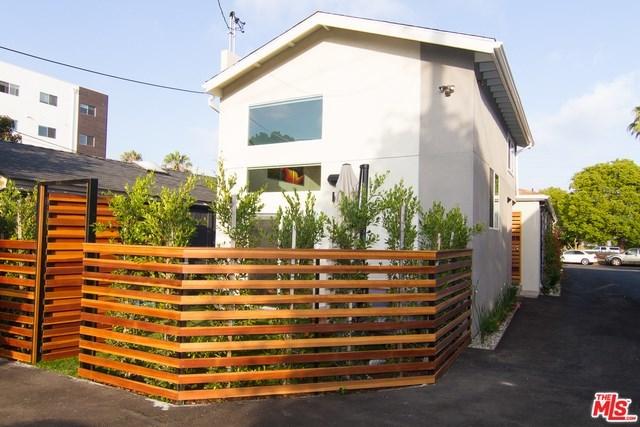 Closed | 11825 CULVER Boulevard Los Angeles, CA 90066 22