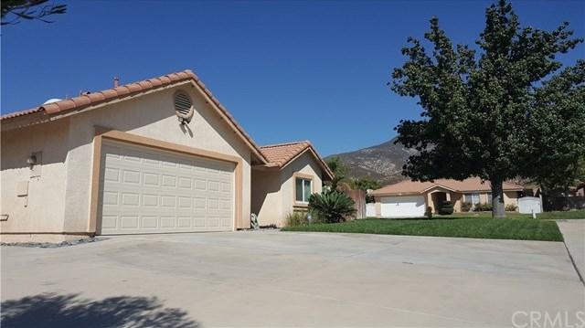 Closed | 5594 N Mountain Drive San Bernardino, CA 92407 19