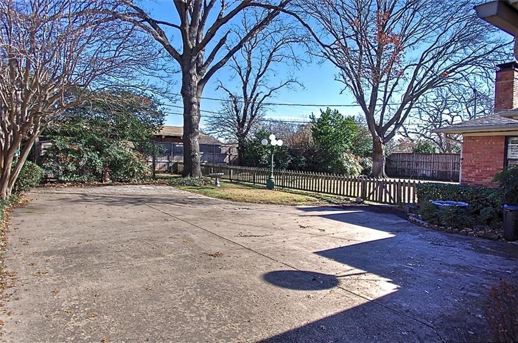 Sold Property | 11016 Cinderella Lane Dallas, Texas 75229 18