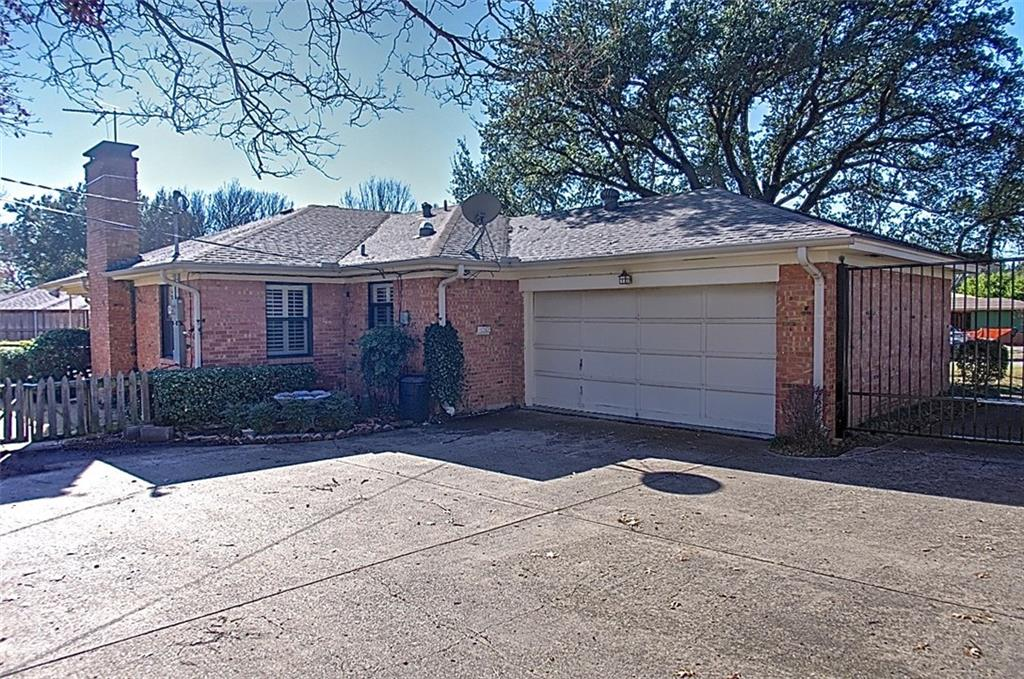 Sold Property | 11016 Cinderella Lane Dallas, Texas 75229 19