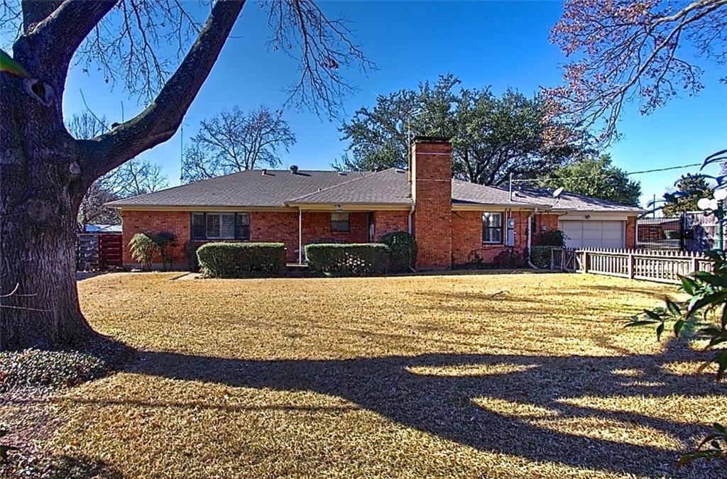 Sold Property | 11016 Cinderella Lane Dallas, Texas 75229 20