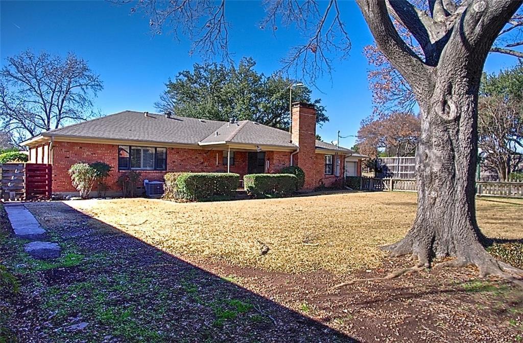 Sold Property | 11016 Cinderella Lane Dallas, Texas 75229 21