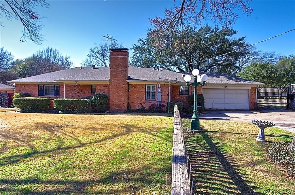 Sold Property | 11016 Cinderella Lane Dallas, Texas 75229 22