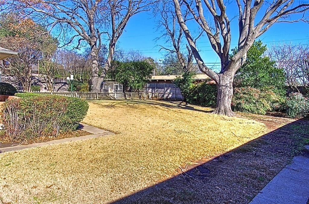 Sold Property | 11016 Cinderella Lane Dallas, Texas 75229 23